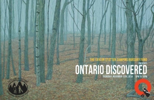 Ontario Discovered 2014