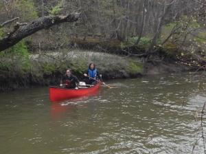 Quetico_Foundation_Canoe_Day_2016_Glenda_and_Michaela_credit_Noah_Cole_v2