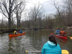 Quetico_Foundation_Canoe_Day_2016_group_4_QF_canoeists_Big_Creek_credit_Noah_Cole_v2