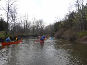 Quetico_Foundation_Canoe_Day_2016_group_QF_canoeists_Big_Creek_1_credit_Noah_Cole_v2