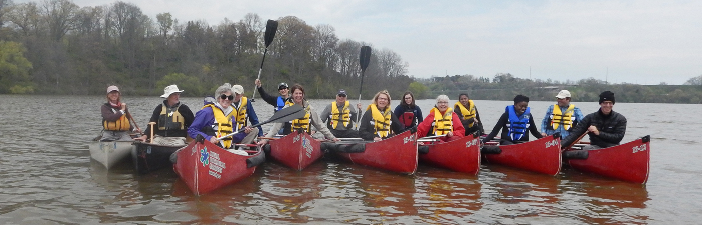 group_photo_canoeing_at_Cootes_Paradise_Quetico_Foundation_Canoe_Day_RBG_May_13_2017_Noah_Cole_2_Cootes_banner_3853
