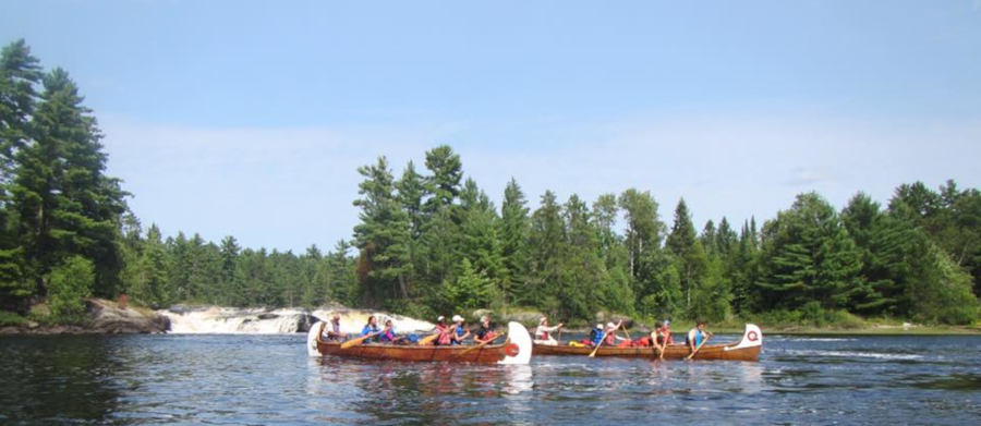 Quetico_Foundation_We_Are_Canada_United_By_Canoe_1_Marla_Larson_banner