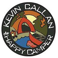 The Happy Camper logo