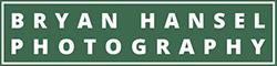 Bryan Hansel Photography Logo